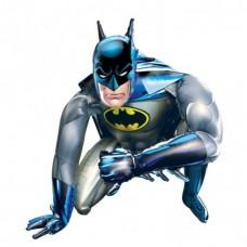 Бэтмен 91х111 см