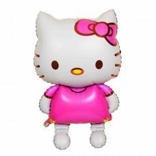 Hello Kitty 90х127 см